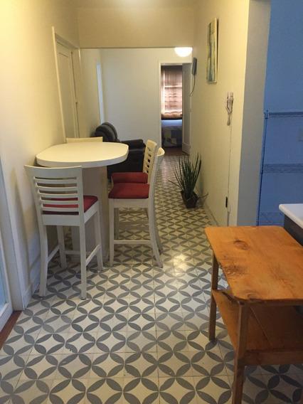 Rento Habitaciones Amuebladas, Reforma E Insurgentes Centro