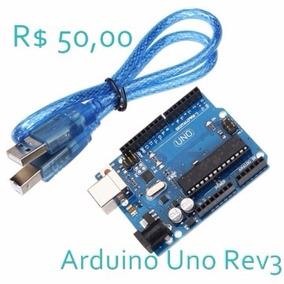 Arduíno Uno R3