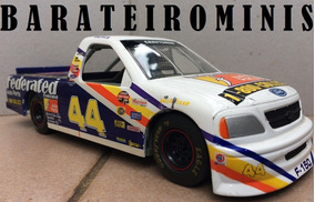 1:24 Ford F-150 Nascar Racing Champions Barateirominis