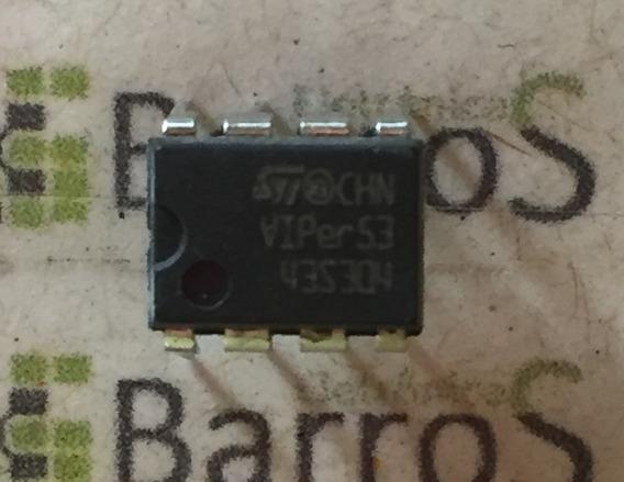 Viper53 - Viper 53 - Dip8 - Original