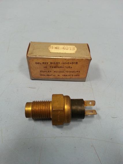 Sensor Interrup.temperatura Del Rey Após 81 Corcel Ii 83/86