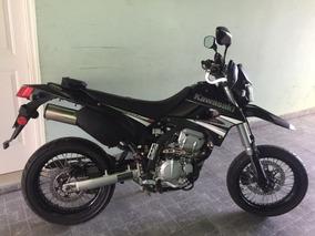 Kawasaki Xlx 250 Sf Motar , Excelente Estado Toda Original