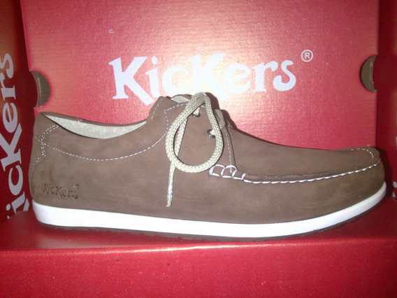 Kickers Casuales