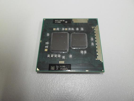 Processador Intel Core I3-330m Notebook Hp Dv4-2165dx
