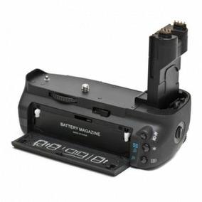 Grip Canon 5d Mark Ii Aputure Bp E6