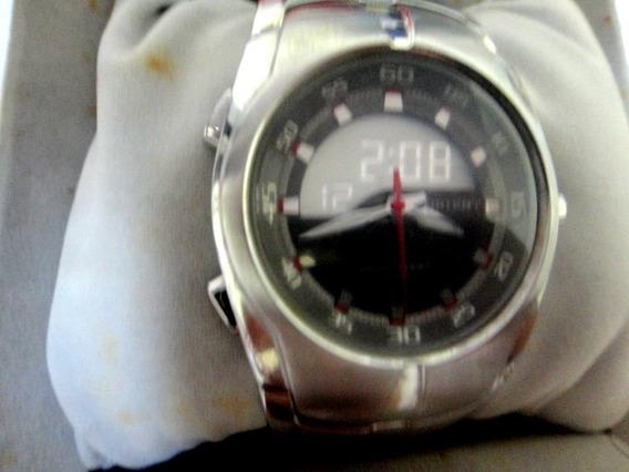Relógio Orient Analógico E Digital
