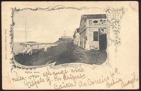 Bahia - Barra