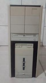 Computador Amd Atlhon Xp - 2.20ghz, 768mb, Hd 120gb