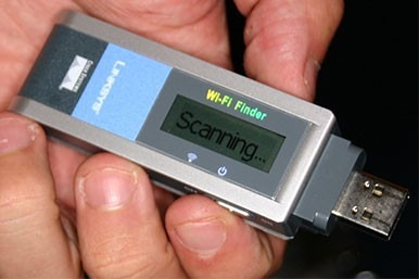 Adaptador Usb Wireless - G Linksys Wusbf54g