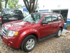Ford Escape 2012 Xls Aut