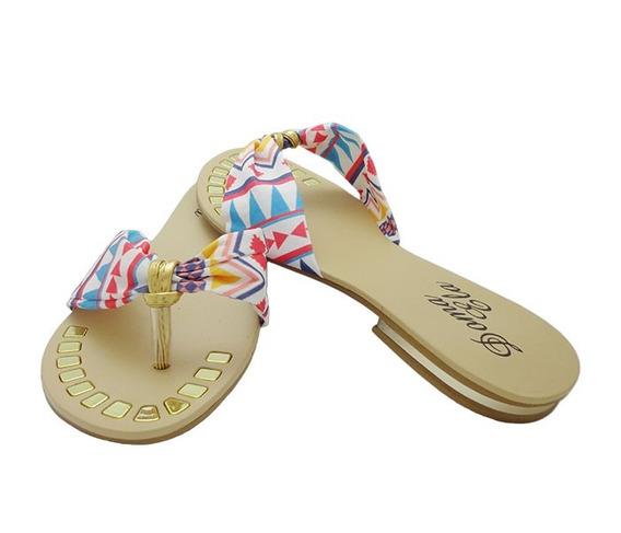Sandália De Verão Confortável Visual Moderno E Elegante