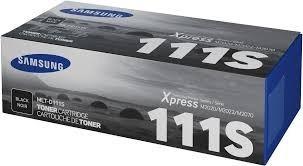 Toner Samsung 111 Recarga Con Chip Nuevo