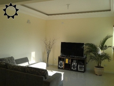 Casa Residencial Em Carapicuiba - Sp, Chacara Vale Ii Cotia - Ca08675