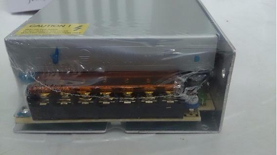 Fonte Bilvot 110v/220v 12v 10a Amperes Estabilizada Led