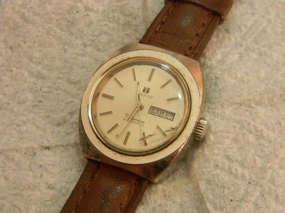 Reloj Tissot Automatico Rm4