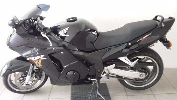 I/honda Cbr 1100 Xx Black Bird