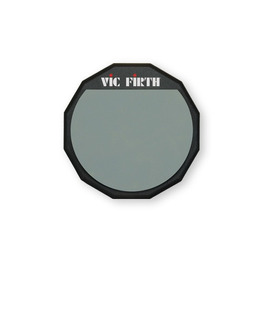 Pad De Practica Vic Firth Single 6 (envío Gratis)
