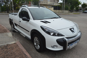 Peugeot Hoggar 1.6 Full 2012 Pick-up.dueño.impresionante!!!!