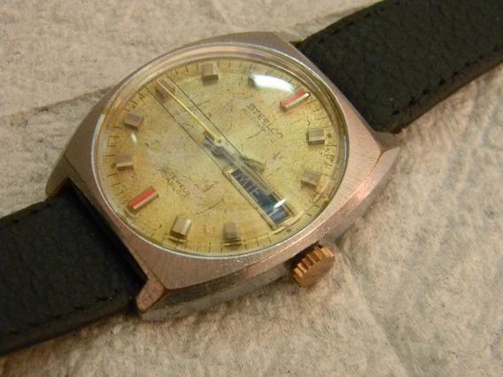 Reloj Steelco Autom Rm4