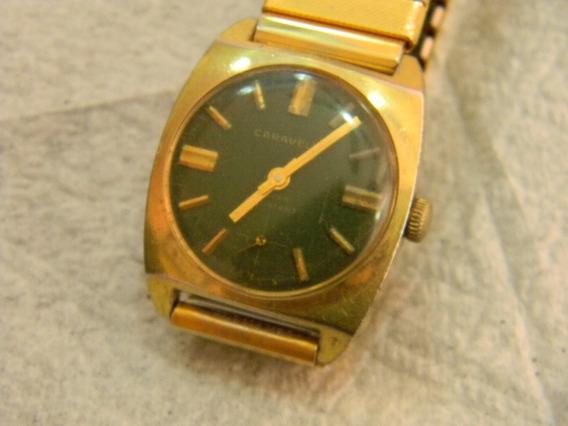 Reloj Dama Caravelle Hermoso Rm4