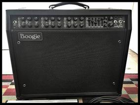 Mark V Mesa Boogie Novíssimo Completo Com Case E Bag
