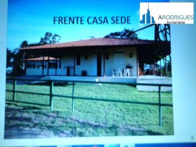 Fazenda - Rio Verde - Amargosa - Fa00004