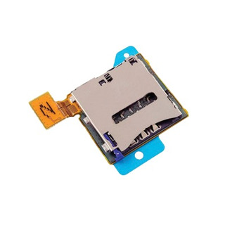 Flexor Sim Lg G3 Stylus D690 D693 Flex + Slot Lector Chip