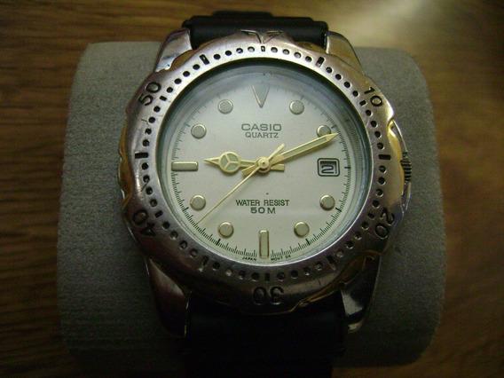 Bonito Reloj Casio Mtp-3005 Scuba