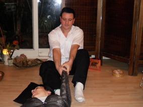 Masoterapeuta, Fisioterapeuta, Esteticista, Rehabilitación.