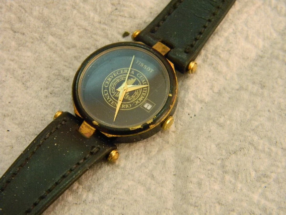 Reloj Dama Tissot De Coleccion Rm4
