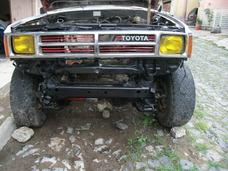 Toyota 4runner Muelle Por Llanta
