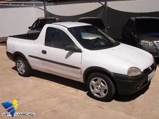 Sucata Pick Up Corsa 1.6 1998(somente Pra Retirada De Peças)