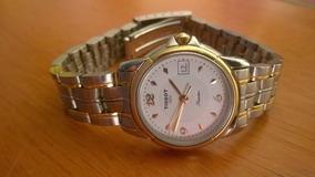 Relógio Tissot Feminino Misto