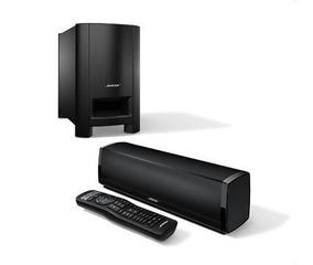 Bose Hometheater Cinemate 15 Mini Soundbar+sub