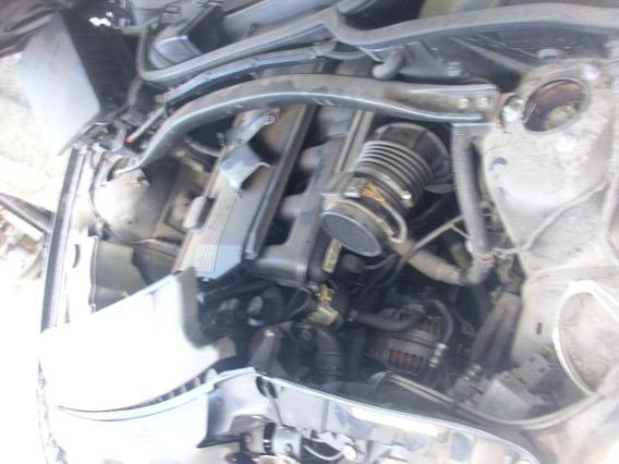 Sucata Peças Bmw X3 6cc 2006 Motor Caixa