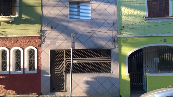 Casa (sobrado Duplex)-bairro Da Penha-perto Metrô E Shopping