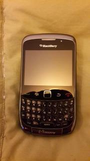 Blackberry Curve 9300 Para Movistar