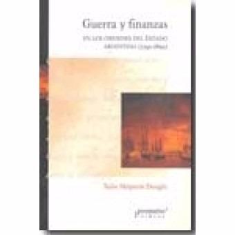 Halperin Donghi - Guerra Y Finanzas