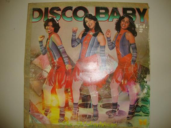Vinil Disco Baby Vol. 2 - As Melindrosas
