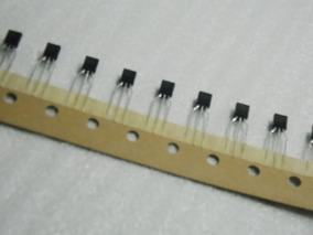Kit Transistor J201 10 Pecas