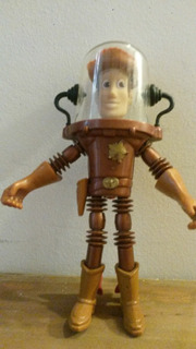 Muñeco Woody Coleccionable, Toy Story