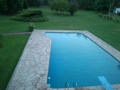 Casa Quinta Cañuelas - Solo Alquiler Por Dia!!!!!