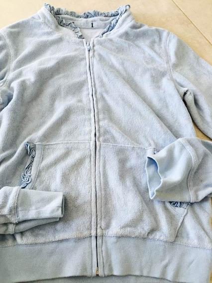 446. Sweater Marca Gap Nena 10 Años. Importado. Usado