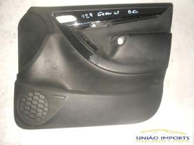 Forro De Porta Citroen Grand C4 Picasso Dianteira Di (couro)