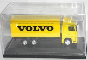 Malibu Caminhão Volvo Fh12 Lorry (novo)