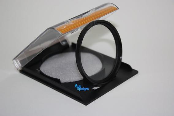 Filtro Soft Focus Difusor 77mm 72mm 58mm 55mm 49mm