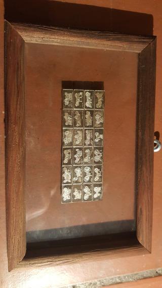 Plata 925 Mini Lingotes De Coches Clasicos