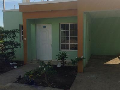 Casa En Santo Domingo Norte, Villa Mella