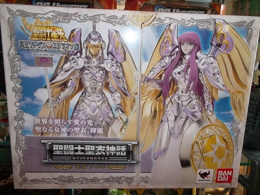 Saori/Athena 聖闘士星矢 - NOBUO YAMADA-PEGASUS FANTASY (OPENING