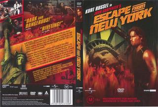 Fuga De Nova York (escape From New York)